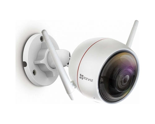 EZVIZ IP Camera ezTube - HD Outdoor WiFi 720P/IP66/Dual-Antenna (303100576)