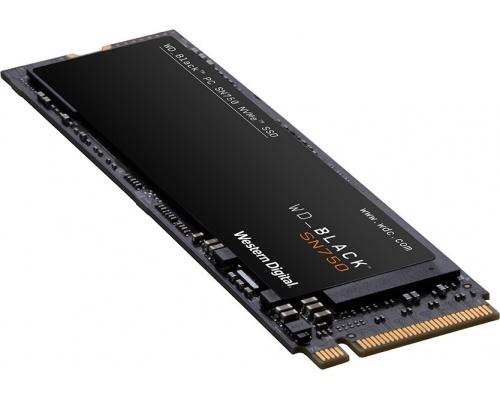 Western Digital WD Black SN750 500GB