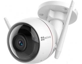 EZVIZ IP Camera ezTube - HD Outdoor WiFi 720P/IP66/Dual-Antenna (303100576)