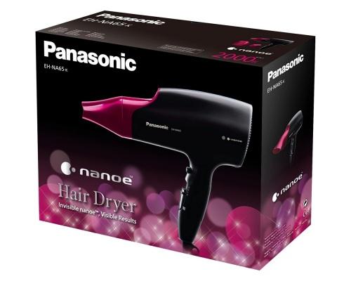 Panasonic EH-NA65 Pink