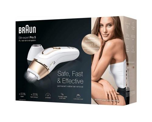 Braun IPL Silk·expert Pro 5 PL5117
