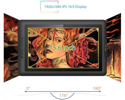 """XP-Pen Artist 15.6 15.6"""""""