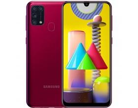 Samsung Galaxy M31 (64GB) Red