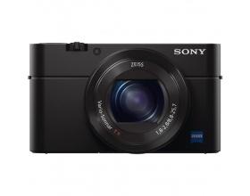 "Sony Cybershot DSC-RX100 III Compact Camera 20.1 MP Exmor 1"" ZEISS"