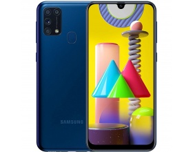 Samsung Galaxy M31 (64GB) Blue