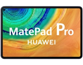 HUAWEI MatePad Pro 6/128GB Midnight Grey (MRX-W09)