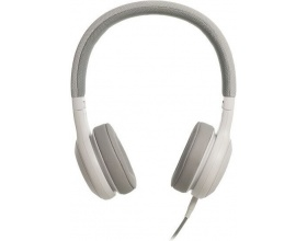 Jbl E35 OnEar Headphone White