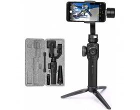 Zhiyun Smooth 4 black 3-Axis Gimbal for Smartphone