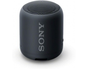 Sony SRS-XB12 black