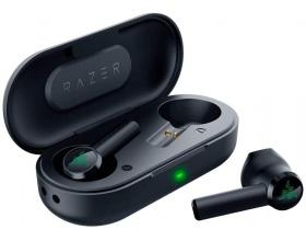 Razer Hammerhead True Wireless Μαύρο