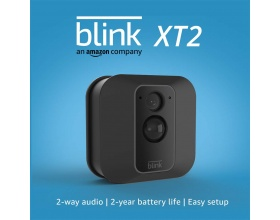 Blink XT2 Outdoor/Indoor Smart Security Camera 1080P