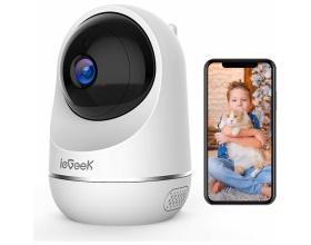 ieGeek IE-92 WiFi IP Full HD Camera