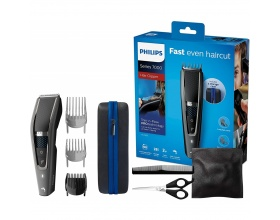 Philips Hair Trimmer with Length Settings HC7650