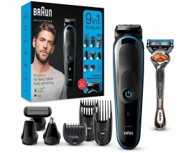 Braun All-In-One Trimmer MGK5280