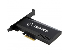 Elgato Game Capture Pro 4K60 MK.2 - PCIe 3.0 x4 (10GAS9901)