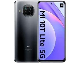 XIAOMI MI 10T LITE 5G 6GB/64GB DUAL SIM PEARL GREY - ΓΚΡΙ EU