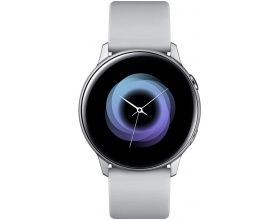 Samsung Galaxy Watch Active 40 mm - Silver