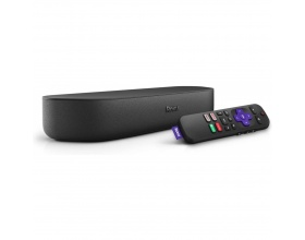 Roku Streambar | HD/4K/HDR Streaming Media Player and Soundbar