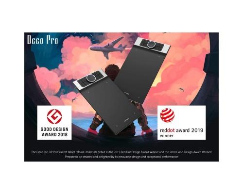 XP-Pen Deco Pro Medium