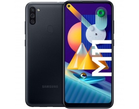 Samsung Galaxy M11 (32GB) Black