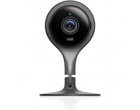 Google Nest Cam Indoor Smart Security Camera NC1102