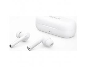 Huawei Freebuds 3i Ceramic White με 2.5 ώρες χρόνο λειτουργίας