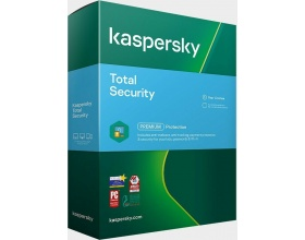 Kaspersky Total Security 2021 ( 5 Device - 2 Year )  ESD