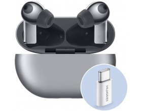 Huawei FreeBuds Pro Silver Frost (55033466)