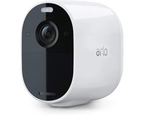 Arlo Essential Spotlight Κάμερα ασφαλείας IP Indoor + outdoor Κουτί Οροφή/ τοίχος