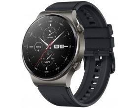 Huawei Watch GT 2 Pro 47mm (Night Black)