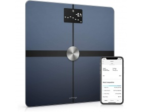 Withings Body+ Scale Black
