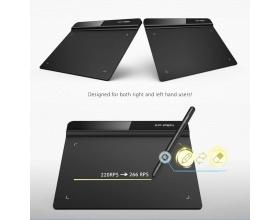XP-Pen G640 Tablet Σχεδίασης μαύρο | Συμβατό με Windows 10/8/7/Vista και MacOS 10.8 ή μεταγενέστερα | Δεν χρειάζεται φόρτιση