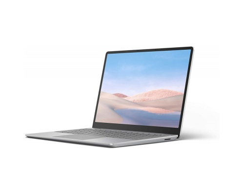 Microsoft Surface Laptop Go (i5-1035G1/8GB/128GB/W10) Platinum