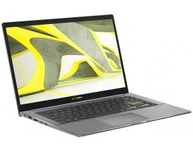 """ASUS VivoBook S433 14"""" ( i5-1135G7, 512GBSSD, 8GB RAM, Windows 10),  i5-1135G7  light grey"""