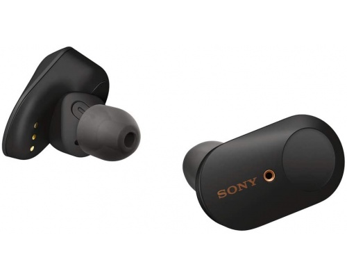 Sony WF-1000XM3 Μαύρο