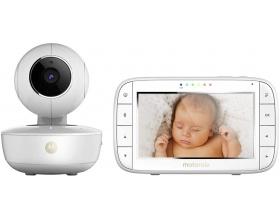 Motorola Ενδοεπικοινωνία Με Κάμερα MBP55