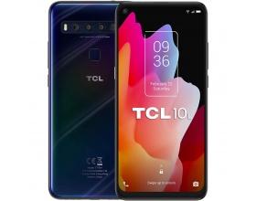 TCL 10L (64GB) Mariana Blue