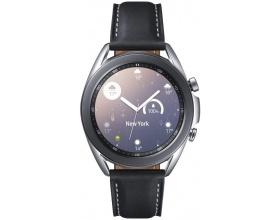 Samsung Galaxy Watch3 Stainless Steel LTE 41mm (Mystic Silver) EU
