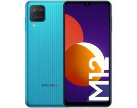 Samsung Galaxy M12 (64GB) Green