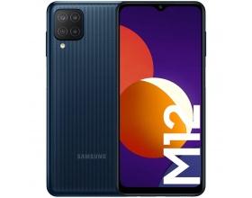 Samsung Galaxy M12 (128GB) Black
