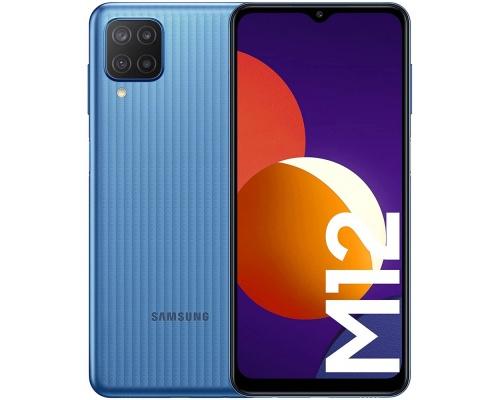 Samsung Galaxy M12 (64GB) Blue