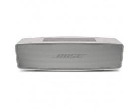 Bose SoundLink Mini II Ηχείο Bluetooth 50W Pearl