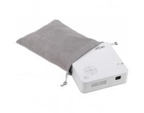 Acer C202i DLP Mobile Projector WVGA 854 x 480 Pixels 300 ANSI Lumens 5000:1 Contrast