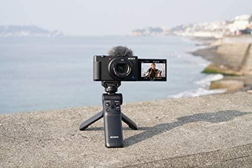 Sony ZV-1 + Sony GP-VPT2BT