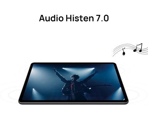 Huawei MatePad 11 WiFi 6+128 GB 128 53012GCF