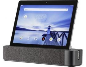 "Lenovo Tab M10 with Bluetooth Speaker Dock (ZA510020DE) 10.1"" με WiFi και Μνήμη 64GB"