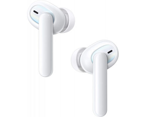 Oppo Enco W51 Earbud Bluetooth Handsfree Λευκό