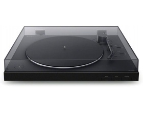 Sony PS-LX310BT Bluetooth Πικάπ Μαύρο