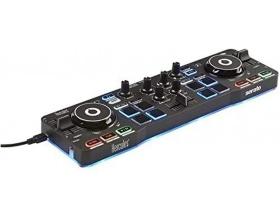 HERCULES DJ Control Starlight USB Controller (J43HC00040)