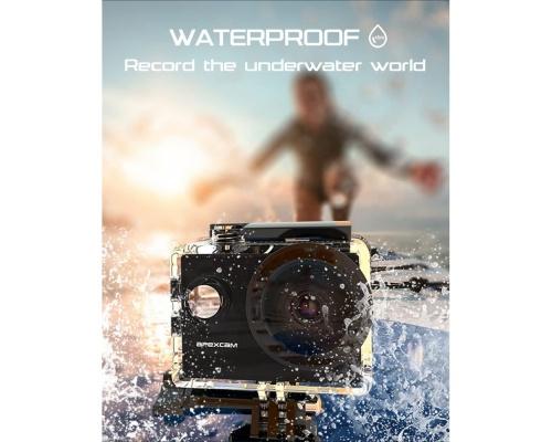 Apexcam 4K Action Camera X60Pro
